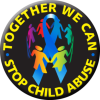 TOGETHER WE CAN STOP CHILD ABUSE