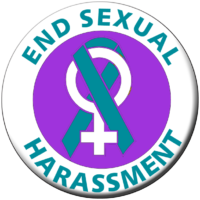 END SEXUAL HARASSMENT
