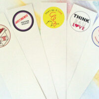 Safer Sex Awareness - BOOKMARKS