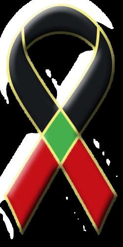 *National Black HIV/AIDS Awareness Day- Lapel Pin