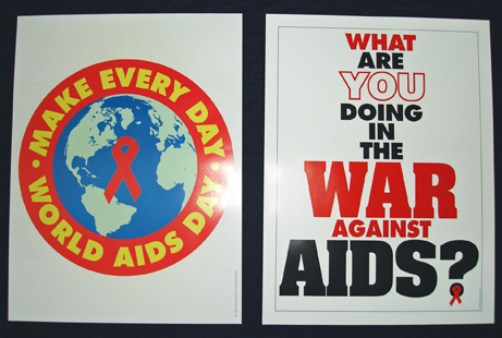 """""""MAKE EVERY DAY  WAD"""" - Poster"""
