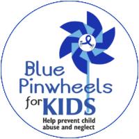 Pinwheels for Kids - Button