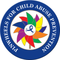 BUTTONS/Child Abuse Awareness